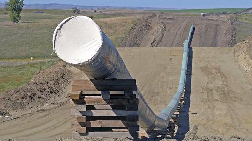 Early plans announced for new Bakken pipeline | Bakken News