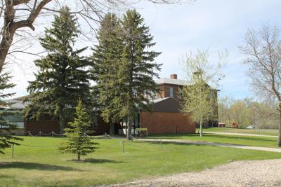 Wolford Public School