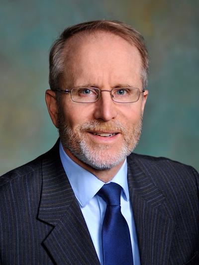 Mark Hagerott - NDUS Chancellor