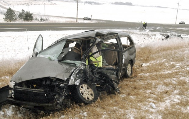Names of victims of early morning crash released | Bismarck