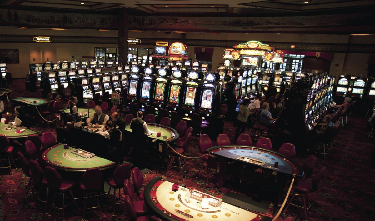 Guide to casino gambling in Montana