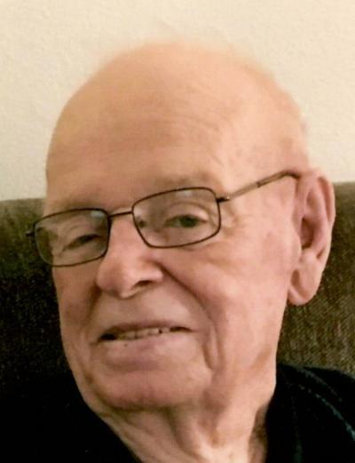 Raymond Kautzman