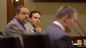 Defense says Hoehn guilty of cover-up, but not murder, in pregnant Fargo woman's death