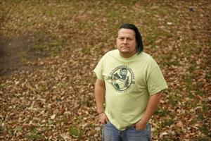 Drug therapy helps Fargo man kick addiction
