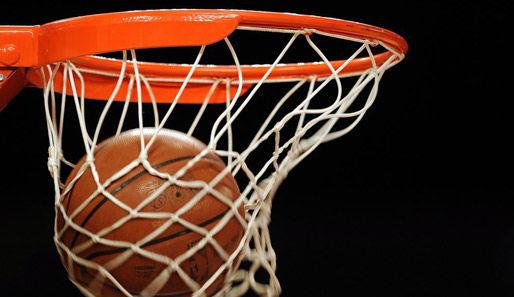 Ball and hoop