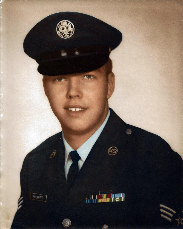 Sergeant Dennis Fallgatter