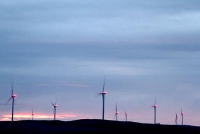 Wind farm lighting (copy)