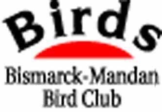 Bismarck-Mandan Bird Club