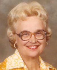 Lorene Kirsch
