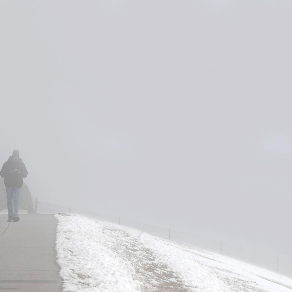 Snow, freezing rain to impact Bismarck, Mandan | Local news