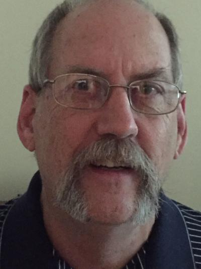 Bob Cartledge