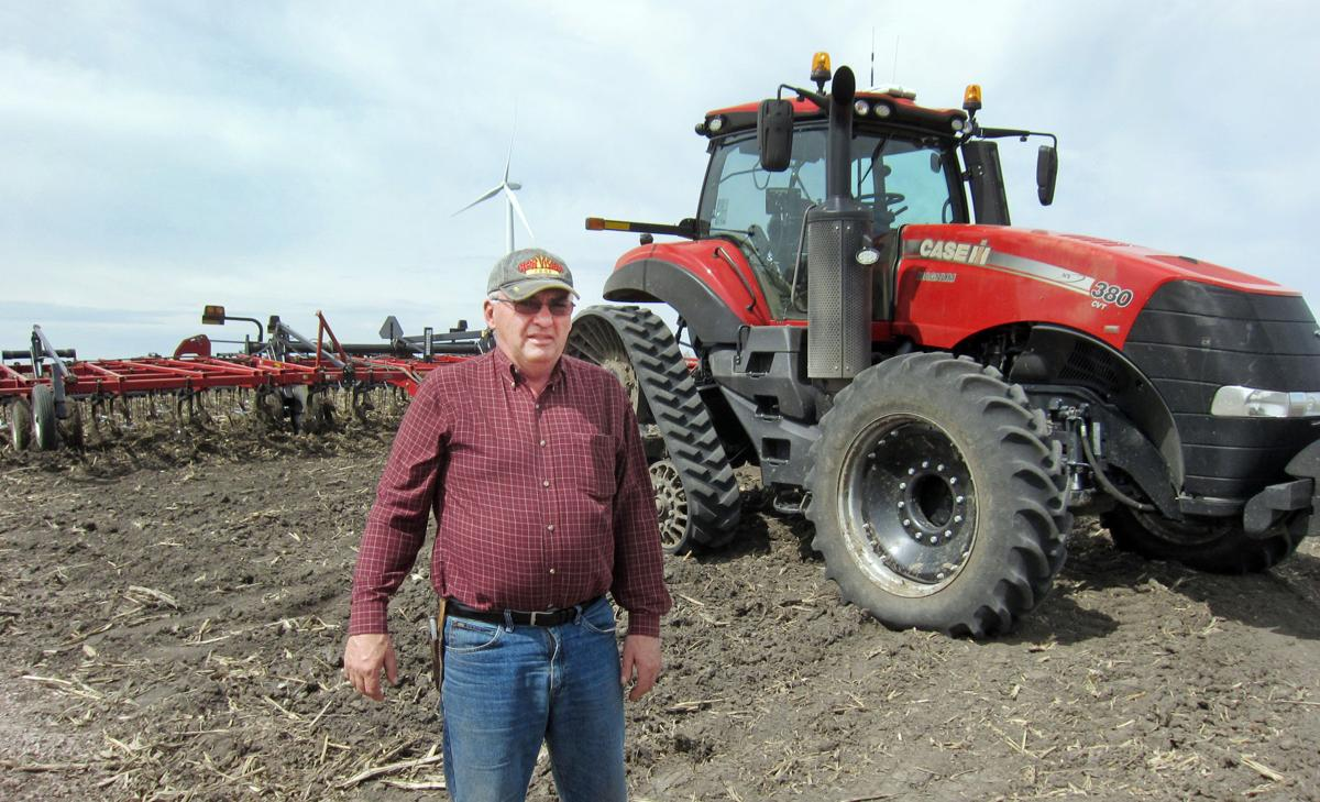 It's not the 1980s, but low farm prices leave plenty of ...