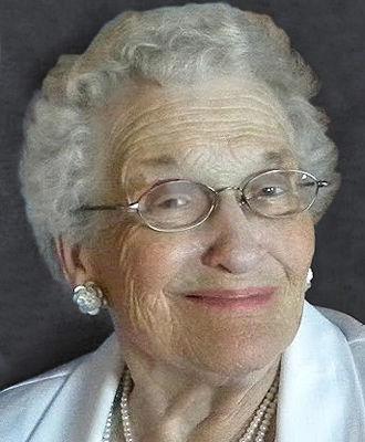 Lois Jean Patch