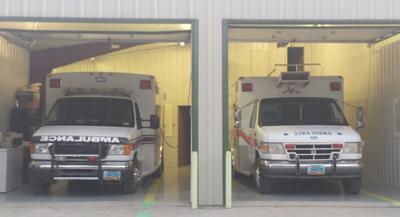 Marmarth Ambulance Service