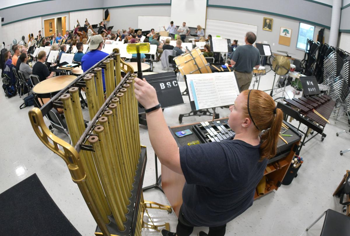 Bismarck-Mandan Symphony Orchestra