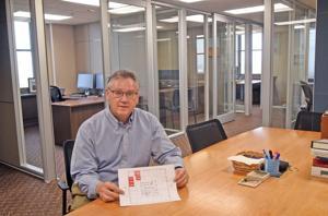 North Dakota state agencies eye lease savings in office footprints amid pandemic teleworking