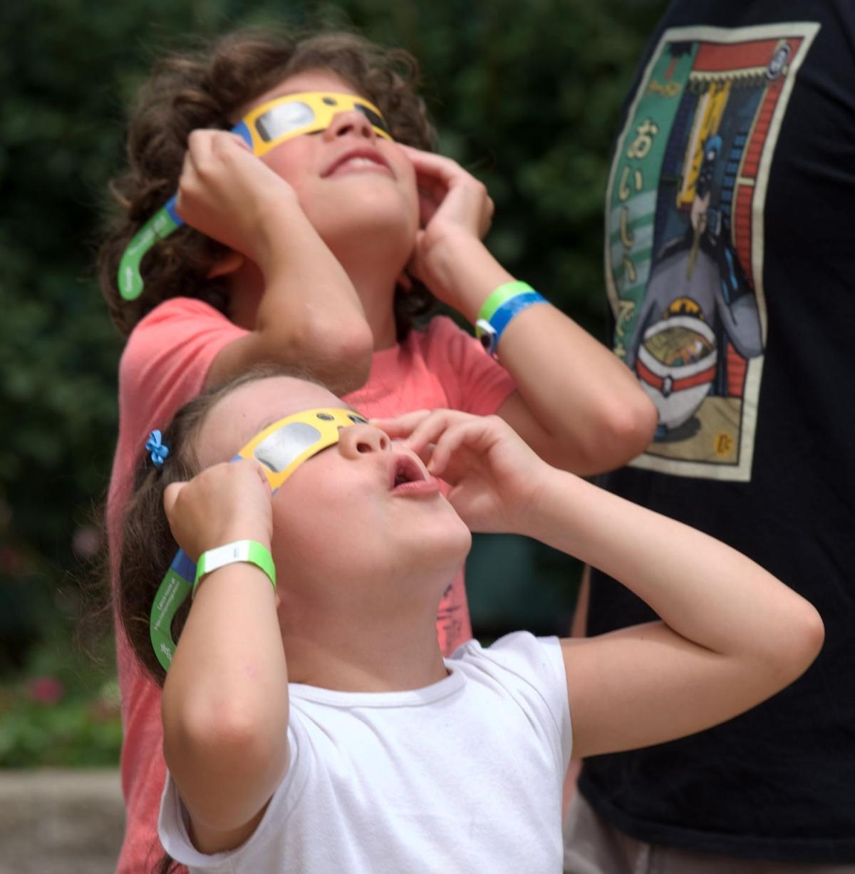 St. Louis Solar Eclipse Expo