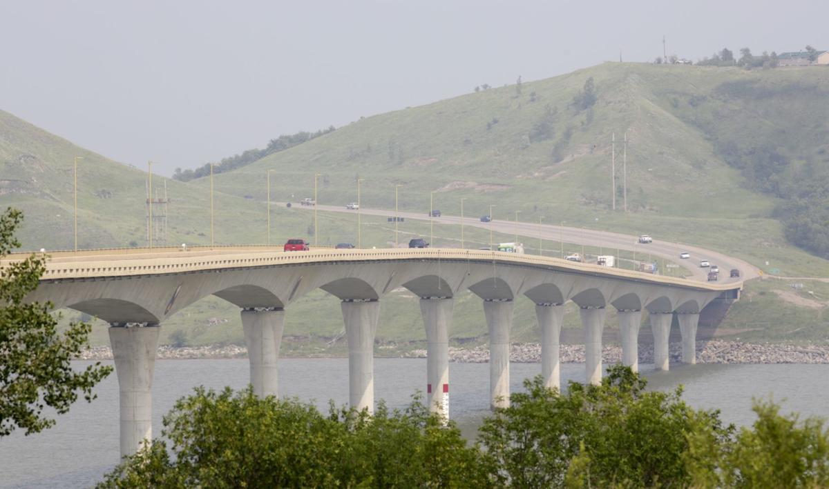 Four Bears Bridge