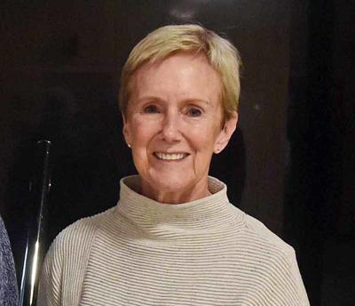 Ellen Chaffee