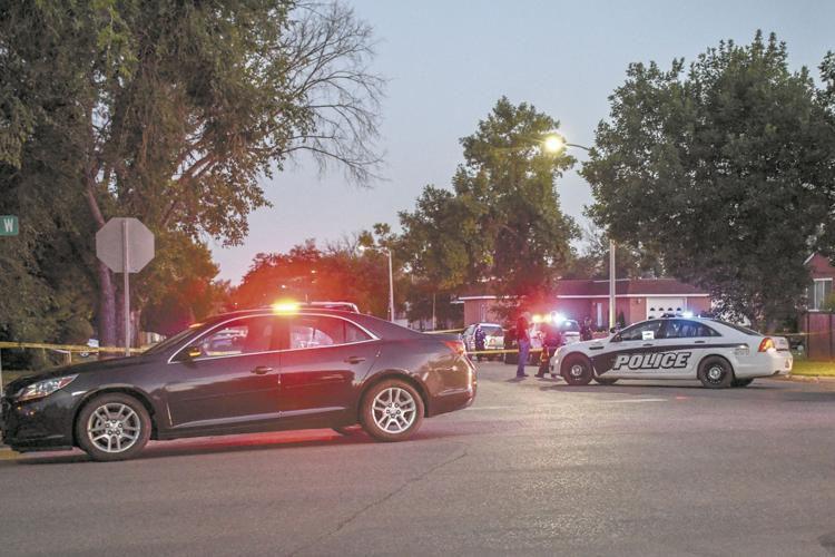 Hit-and-run crash in Williston kills 1, injures 2 | North Dakota