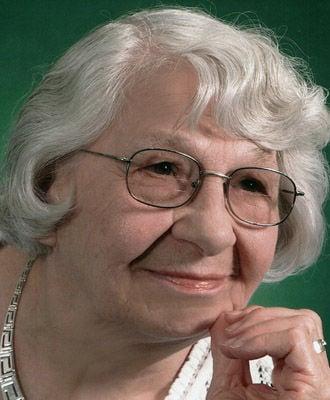 Lois Serviss