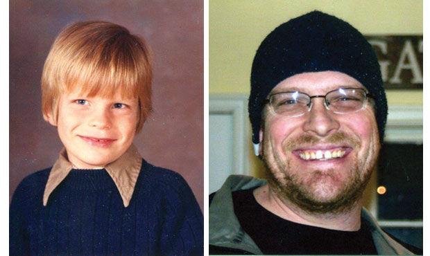 Paul Berge is turning 40!