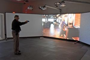 North Dakota Highway Patrol showcases updated training facility