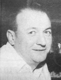 George Marback