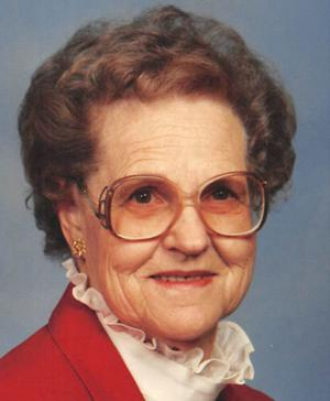 Erna Ehrmann