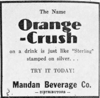 1944: Ad from Pioneer.