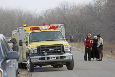 Missing student killed in car crash | North Dakota News