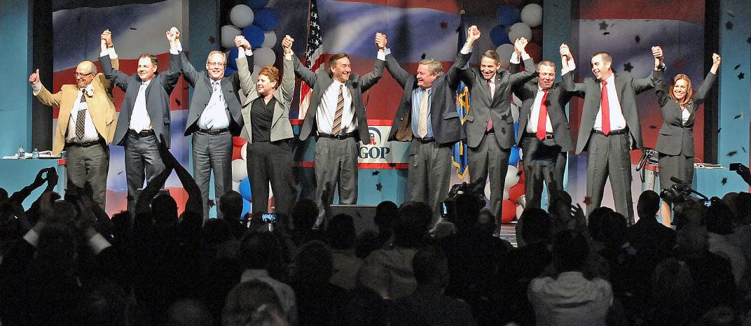 2012 Republican State Convention