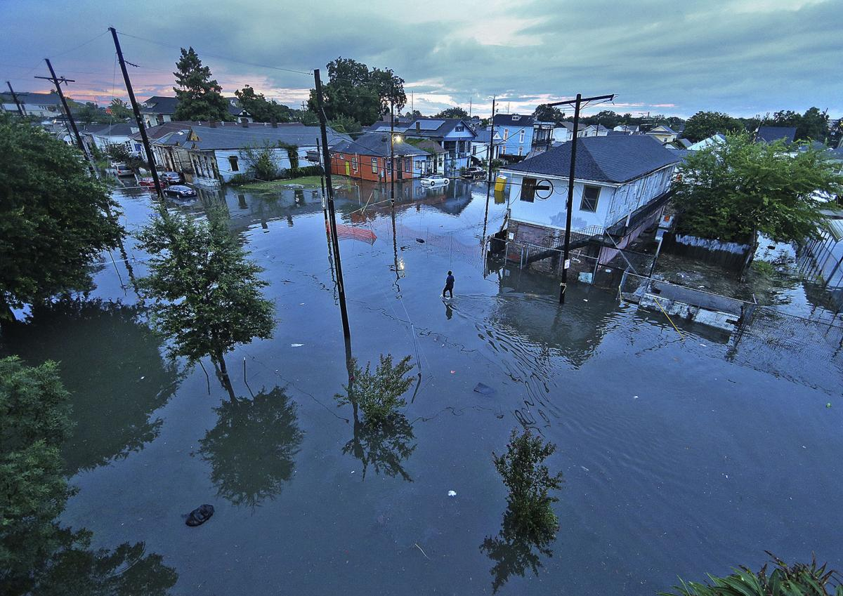 Flooding New Orleans | | bismarcktribune.com