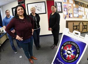 Local nonprofits to aid census efforts in Bismarck