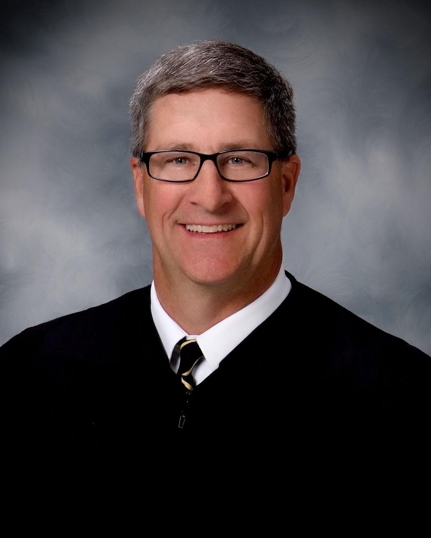 Judge Bruce Romanick