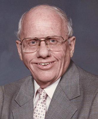 R. William Hill