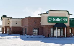 Kelly Inn in Bismarck slated for closure