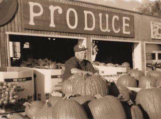 Royse's Produce