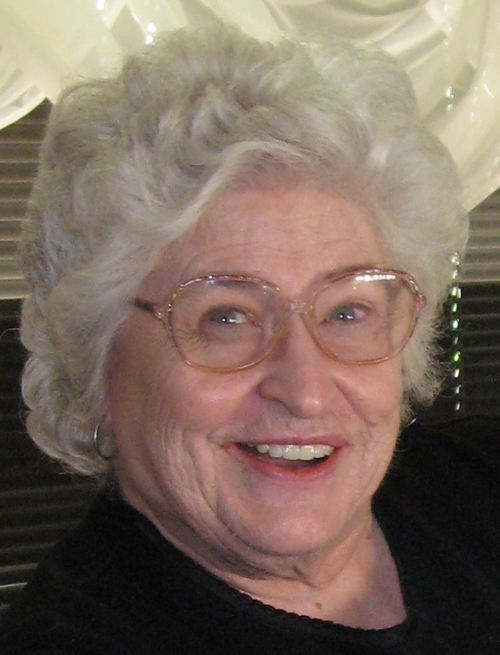 Margaret Zinke
