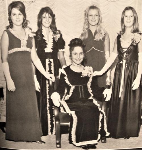 1970 Homecoming