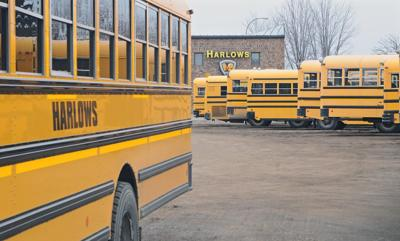 Harlow's Bus Sales
