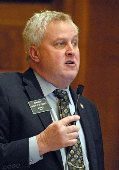 Sen. Donald Schaible