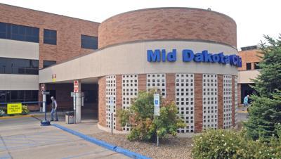Mid Dakota Clinic
