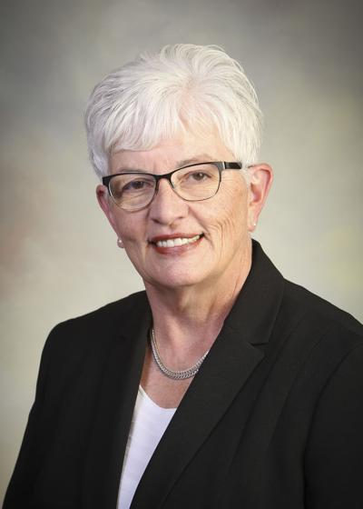 Sen. Joan Heckaman