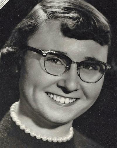 Kathleen Robidou