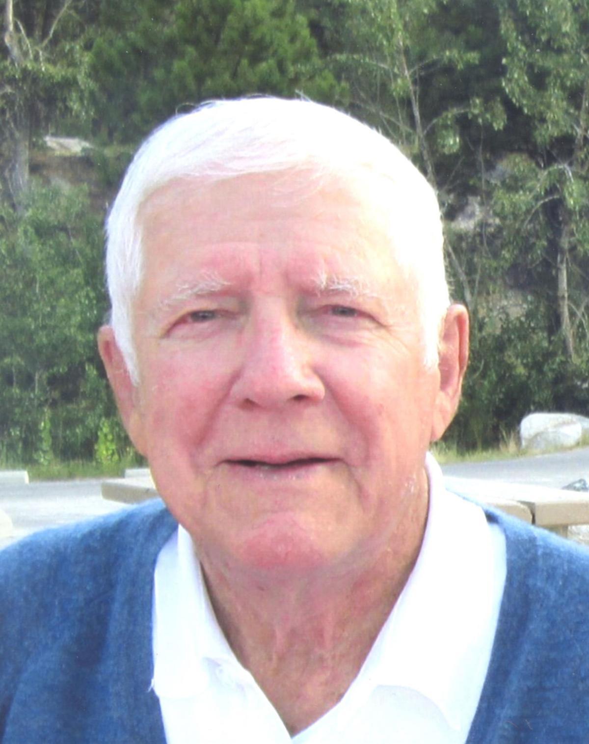 Ronald Leech