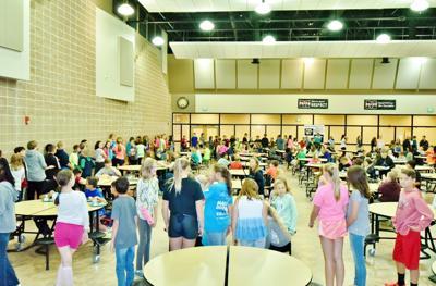 Mandan schools see growth in enrollment | Mandan News
