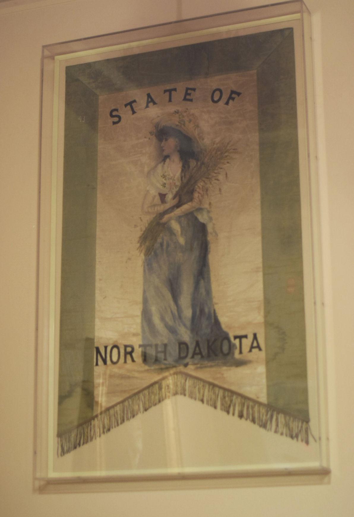 Dakotas Statehood