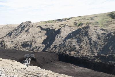 Coyote Creek Mine