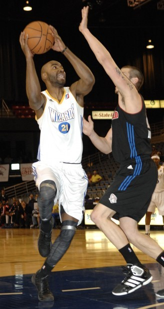 D-League: Warriors want their affiliate close to home
